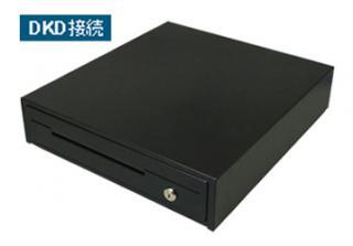 小型キャッシュドロア DWX36SDK-B